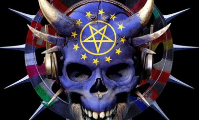 Metalfest 2012 - Logo 2012