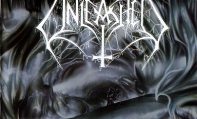 Unleashed - Where No Life Dwells - 1991