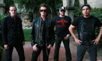 black country communion - band - 2011