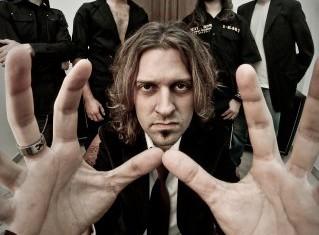 enemynside - band - 2011