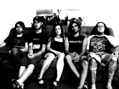 fuck the facts - band - 2011