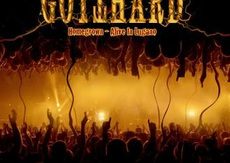 Gotthard - Homegrown - 2011