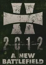 hellfest - logo - 2012