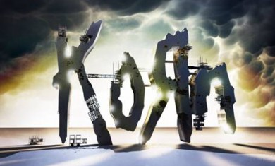 korn - path of totality - album 2011