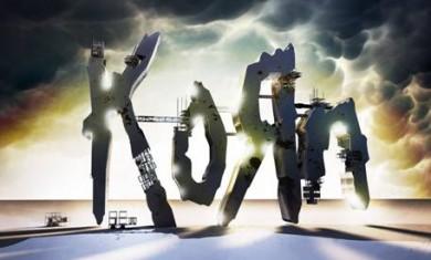 korn - path of totality - album 2011