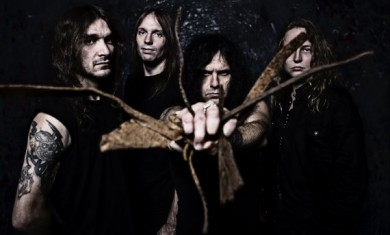 kreator - band - 2009