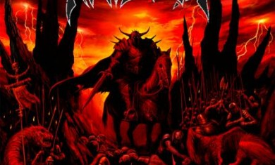 krisiun - the great execution - 2011