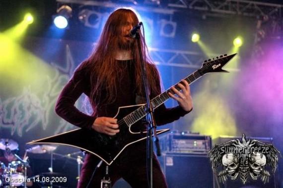 obscura - 2009