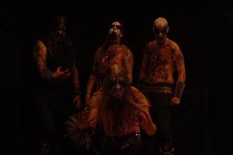 ragnarok - band - 2011