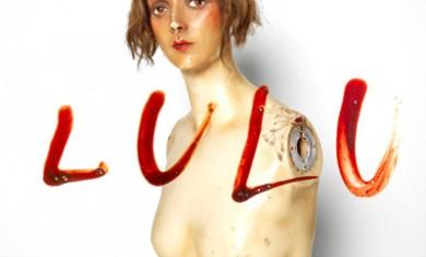 reed metallica - lulu copertina - 2011