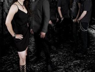 van canto - band - 2011