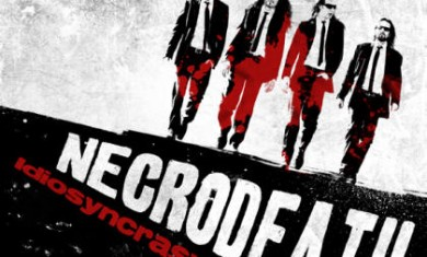 Necrodeath - Idiosyncracy - 2011