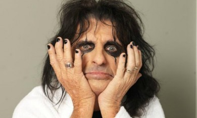 Alice Cooper - Band - 2011