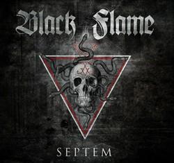 BLACK FLAME-SEPTEM-2011