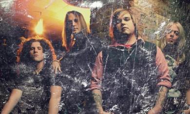 Black Stone Cherry - Intervista - 2011