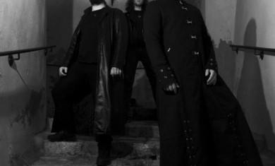 Ecnephias - band - 2011