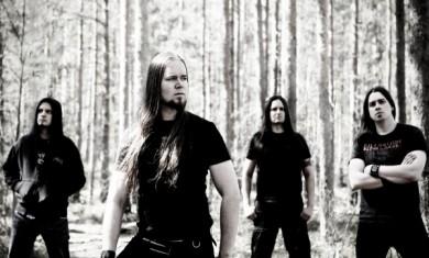 Insomnium - band 2 - 2011