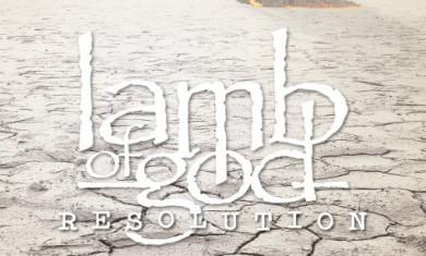 Lamb Of God - Resolution - Album - 2011