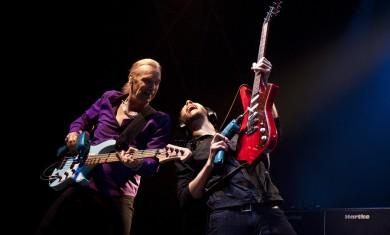 Mr. Big - Live @ Atlantico di Roma