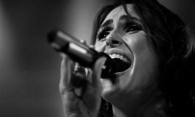 Sharon Den Adel - Within Temptation - live all'Alcatraz di Milano il 17 ottobre 2011