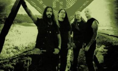Machine Head - La Metamorfosi - Intervidsta - 2011