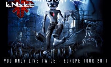 PAIN - tour - 2011
