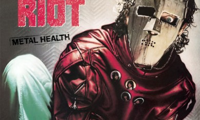 Quiet Riot - Metal Health - 1983