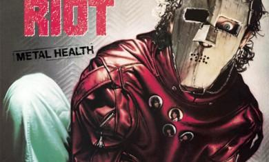 Quiet Riot - Metal Health - 1983