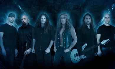 Rhapsody of fire - band - 2011