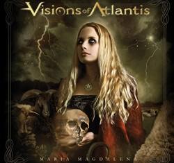 Visions of Atlantis - Maria Magdalena - EP