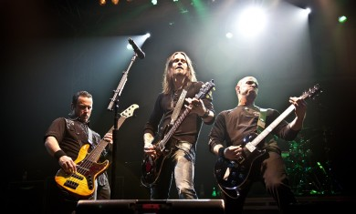 Alter Bridge live @ Palasesto - 22/10/2011