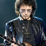 BLACK SABBATH: Tony Iommi vorrebbe un nuovo album (ma non si farà)
