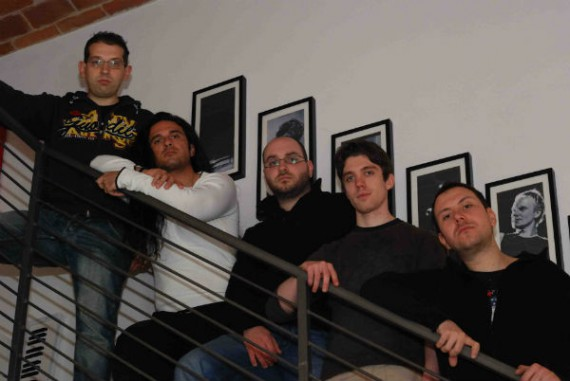 chaos venture - band - 2011