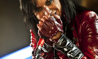 cristina scabbia-lacuna coil-2011