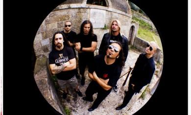 eldritch - band - 2011