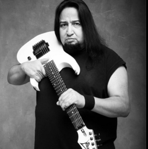 fear factory - dino cazares - 2011