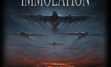 immolation - providence - 2011
