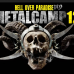 METALCAMP 2012