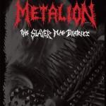 metalion the slayer mag - copertina libro - 2011