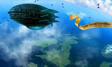 Transatlantic - More Never Is Enough - 2011
