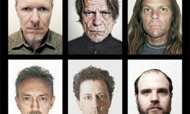swans - band - 2011