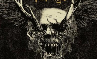 vallenfyre - a fragile king - 2011