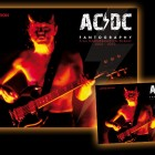 AC/DC – Fantography, From Hammersmith To Bilbao 2003-2010