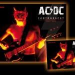 AC-DC - fantography - libro 2011