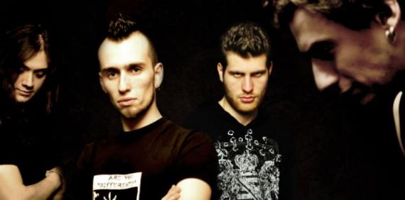 Adimiron - band2 - 2011