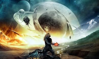 Iron Savior - The Landing - Album - 2011
