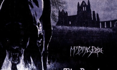 My Dying Bride - The Barghest O' Whitby - 2011