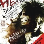 The heroin diaries - libro