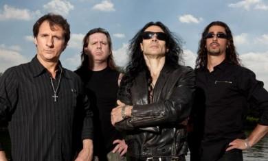 Virgin Steele - Band - 2011