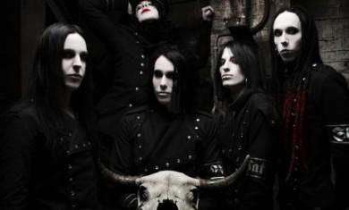 deathstars - the greatest hits on earth - 2011